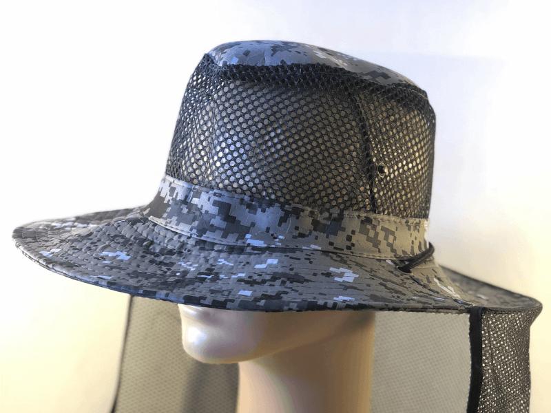 Sombrero Australiano Camuflado con Cubrenuca  Sombrero Australiano Camuflado  con Cubrenuca ... 2916e80d00c