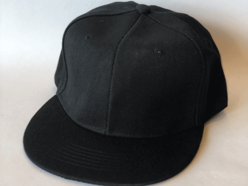 Gorra Plana Lisa – COD-204