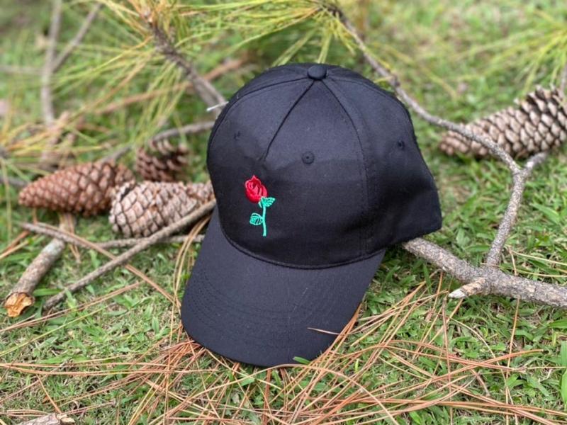 CAP bordada  - art 971